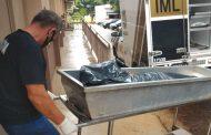 Corpo de homem encontrado no Rio Paraná é identificado
