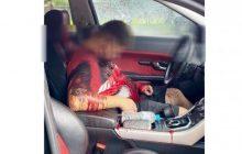 Familiar de policial é executado com tiro na cabeça
