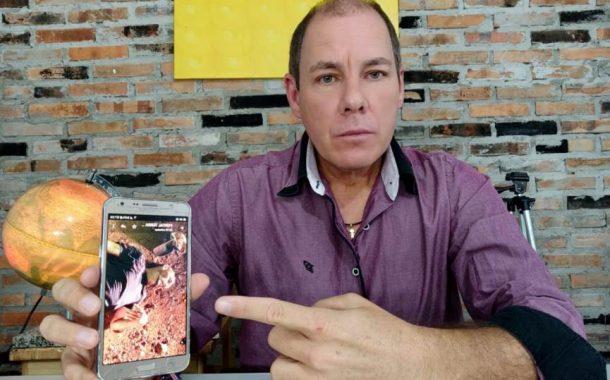 (WEB TV) Pinduca é enterrado em Santa Helena; Homem é assassinado em São José das Palmeiras