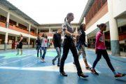 Governador sanciona lei que altera regras das escolas cívico-militares