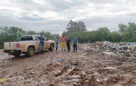 IAT notifica município de Santa Helena sobre plano de melhoria em aterro sanitário