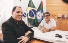 (Web Tv) Portal Terra das Águas entrevista o prefeito de Missal Adilto Ferrari