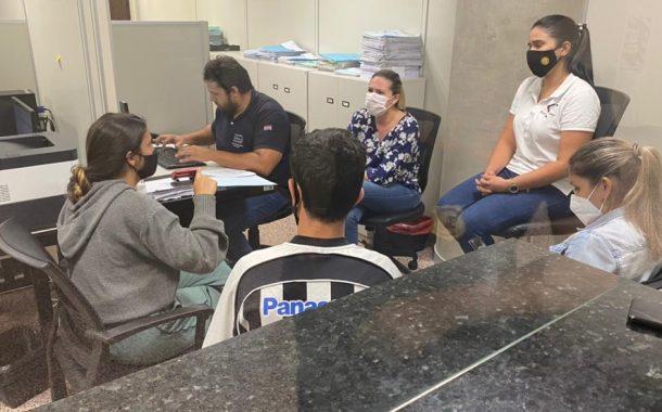Policiais paraguaios são suspeitos de sequestrar casal de turistas brasileiros