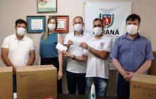 Santa Helena deverá iniciar nesta quarta-feira a vacinação contra a Covid-19