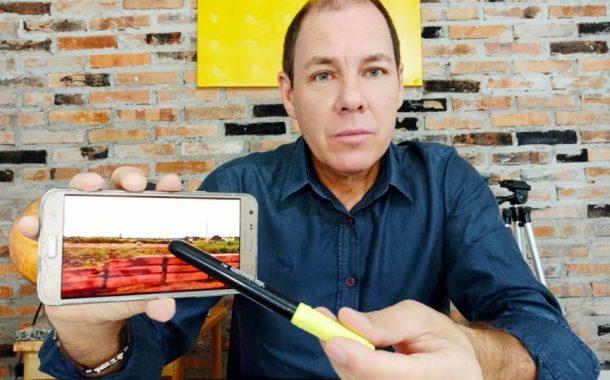 PELA WEB TV, ASSISTA O PROGRAMA BOM DIA TERRA DAS ÁGUAS DE HOJE (18)