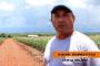 (WEB TV) Seguem as obras de calçamento poliédrico no interior de Santa Helena