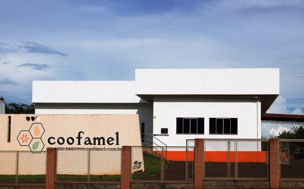 Coofamel começa reformas e adequação da estrutura em Santa Helena