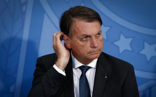 'Faltou a Ford dizer a verdade. Querem subsídios', diz Bolsonaro sobre saída da empresa do Brasil
