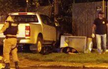 Confronto com a PM deixa dois mortos e um ferido