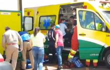 Morre menina de oito anos que enroscou pescoço em balanço