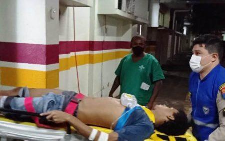 Assalto com reféns: Morre no hospital 3º assaltante envolvido em confronto com a PM