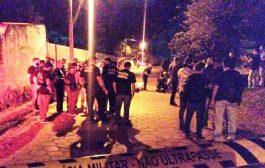 Policial Federal é morto a tiros em confronto com bandidos