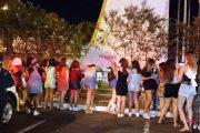 111 brasileiros que estavam em festa foram expulsos do Paraguai e não poderão voltar durante 5 anos
