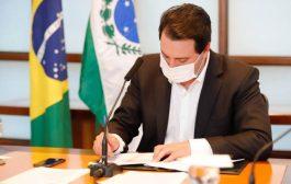 Com adiamento do IPVA, Governo lança pacote de medidas para cidadãos e empresas