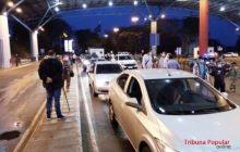 Funcionários da aduana e militares são presos em Ciudad del Este