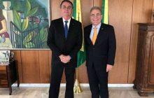 Bolsonaro escolhe médico Marcelo Queiroga para substituir Pazuello no Ministério da Saúde