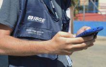 IBGE abre processos seletivos com 325 vagas no Paraná