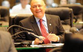 Deputado federal Schiavinato morre por complicações causadas pela Covid-19
