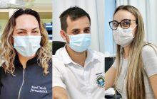Itaipulândia: Conheça o trabalho dos profissionais das farmácias da Secretaria de Saúde