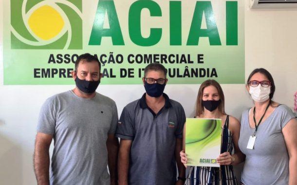 Fortalece Itaipulândia realiza primeira abertura de crédito de 2021