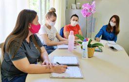Itaipulândia: Rede de Proteção programa ações no Combate ao Abuso e Exploração Sexual de Infantil