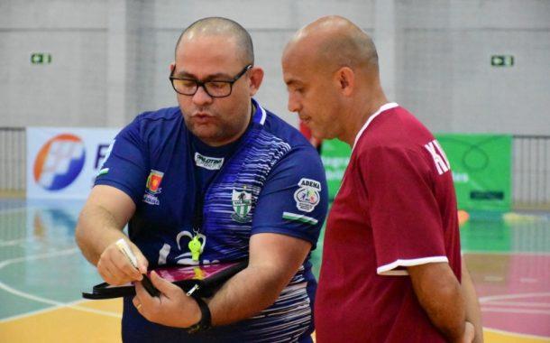 Colecionador de títulos, Cidrão vai comandar o Santa Helena Futsal na Série Bronze