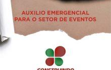 Profissionais do Setor de Eventos podem se cadastrar no site da prefeitura de Missal para receber auxilio emergencial