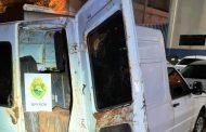 BPFRON apreende cigarros contrabandeados em residência na cidade de Itaipulândia-PR