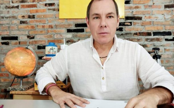 (WEB TV) Prefeito Zado exonera Volnei Grade da Prefeitura