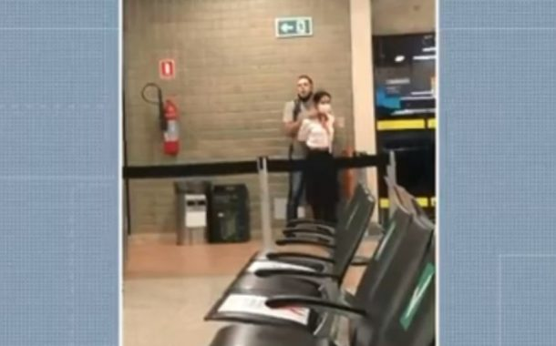 Policial do Oeste do Paraná é preso após fazer refém no Aeroporto de Guarulhos