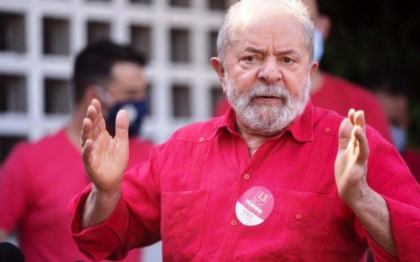 STF confirma anulação das condenações de Lula que agora pode disputar as próximas eleições