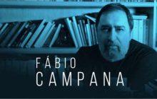 Jornalista Fábio Campana morre em decorrência da Covid-19