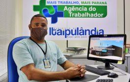 Agência do Trabalhador de Itaipulândia está em novo endereço