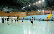 AFI Friella Futsal encara o Foz hoje (29) em mais um confronto na Série Bronze