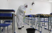 Covid-19: Paraná fecha nove dos 638 colégios estaduais reabertos e suspende aulas presenciais em 135 turmas, diz secretaria