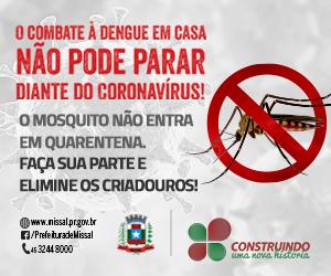 missal dengue maio