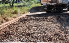 Construção de travessias elevadas trarão mais segurança aos pedestres em Pato Bragado