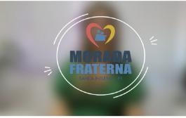 Morada Fraterna está recrutando famílias para o acolhimento de idosos e pessoas com deficiência