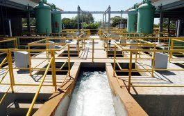Santa Helena: Ratinho Junior anuncia ampliação e modernização nos sistemas de abastecimento e tratamento de água