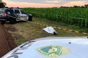 Homem é assassinado pelo próprio irmão com dois tiros
