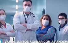 (WB TV) Campanha de vacinação segue em Santa Helena-PR