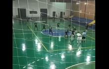 Santa Helena Futsal encara hoje (15) o Foz na estreia da Série Bronze 2021
