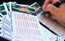 Dois acertadores ganham premio acumulado da Mega-Sena
