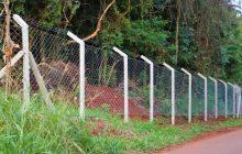 Coofamel demonstra preocupação com cerca na área de proteção de Itaipu