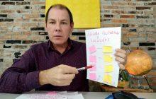 (WEB TV) Assista ao Programa 'BOM DIA TERRA DAS ÁGUAS' desta quarta-feira (09)