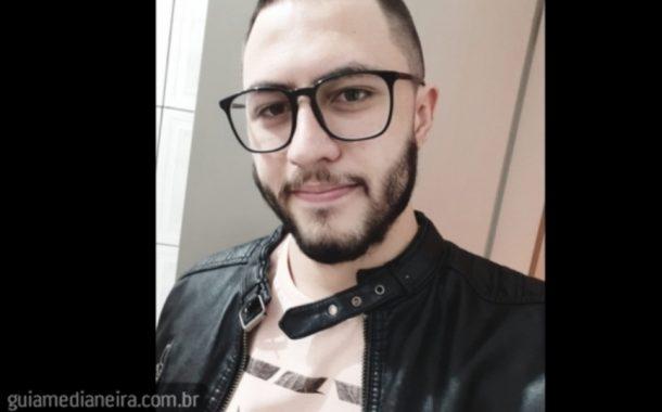 Medianeira: Após uma semana internado, jovem vítima de acidente falece no hospital