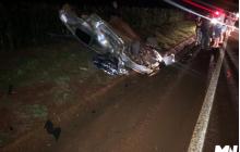 Condutor de veículo com placas de Marechal Rondon que morreu em acidente é identificado