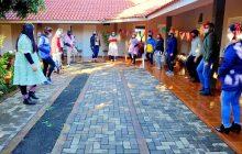 Assistência Social realiza atividades com idosos da Casa Reviver em Itaipulândia