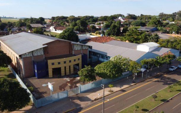 Aulas da EJA já iniciaram na escola Tancredo Neves em Santa Helena