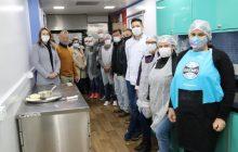 Qualifica Santa Helena forma turmas dos cursos gastronomia e inicia de Assistente Administrativo
